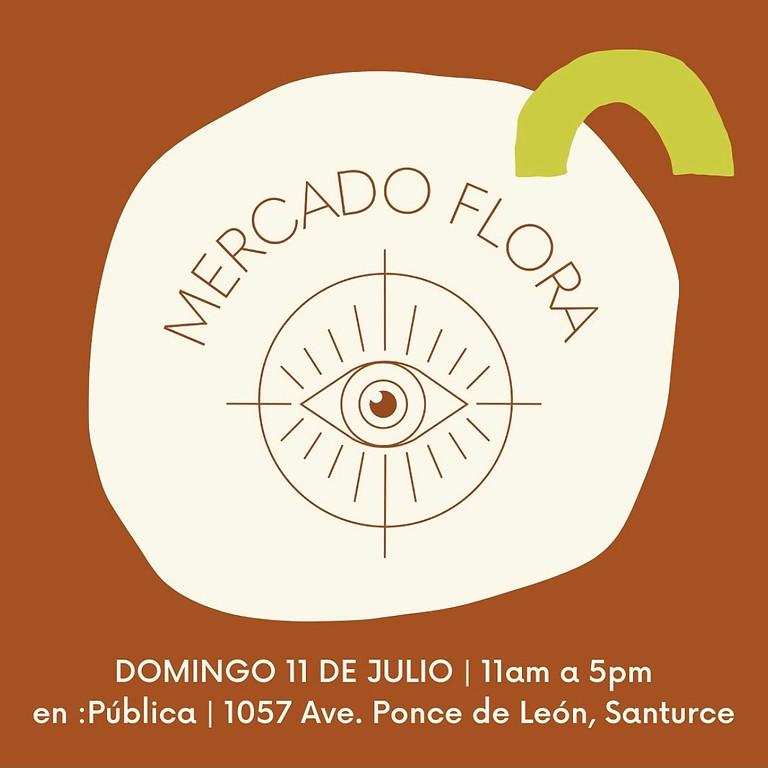 Mercado Flora