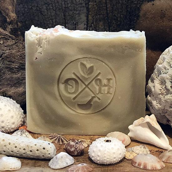 MAR Sea Salt Soap