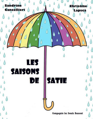 Les Saisons de Satie