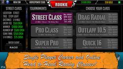 Door Slammers Racing Classes