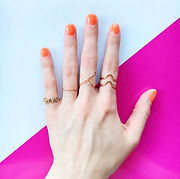 hand-with-rings