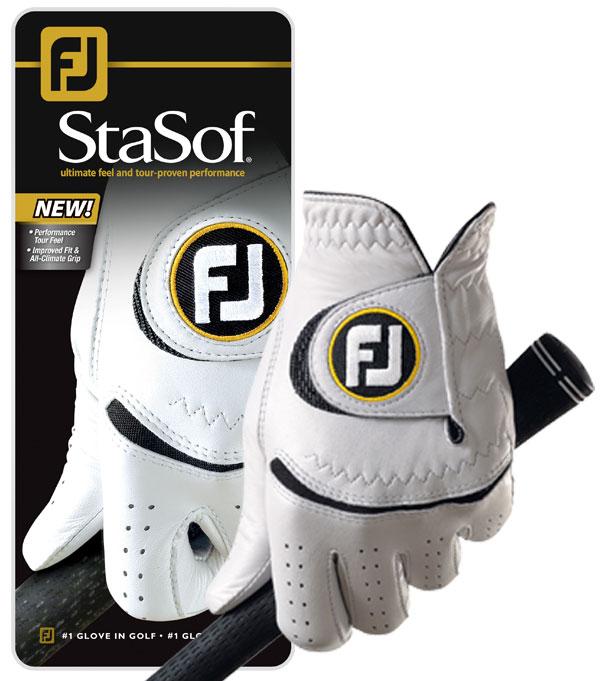 Glove - Footjoy StaSof