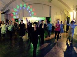 Social Dance Night