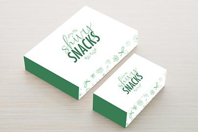 Shivy Packaging & Logo Design