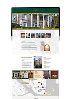 Millworks Charleston SC Web Desgin