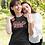 Thumbnail: Short-Sleeve Cardette Mom T-Shirt