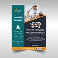Logo and Direct Mail Design Reagin Orthodontics  Summerville SC TargetMarket