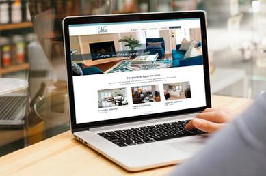 FLC Website Design