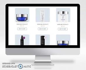 Blue Ridge Dermatology Product Page