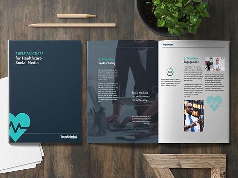 TargetMarket Best Practices Publication Design