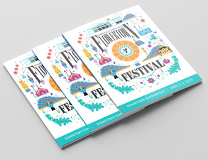 Summerville Family YMCA Flowertown Cover