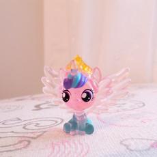 Small Unicorn Macro Photography