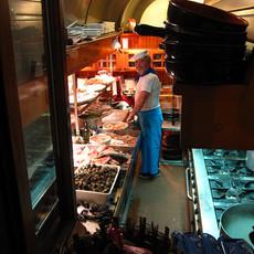 Cinque Terre Italy Cook