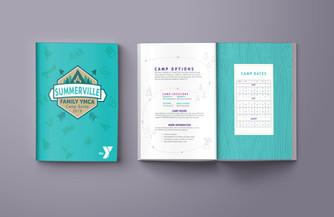 Publication: YMCA Camp Guide