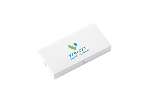 Veracet Water Testing Kit