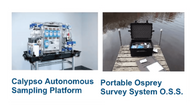 Discover EQO new RNA-based Aquatic Monitoring Solutions to Protect Your Water Resources