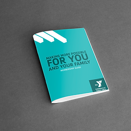 YMCA Membership Publication
