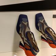 Classic Shoe Design