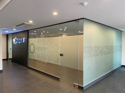 HH GLOBAL Office Interior