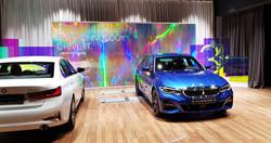 BMW PLT 3 Series