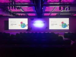 Google Game Summit