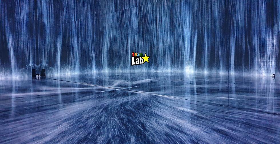 2020 teamLab : LIFE