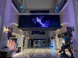 Lotte Cinema Wing TV