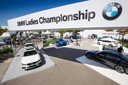 BMW Ladies Championship