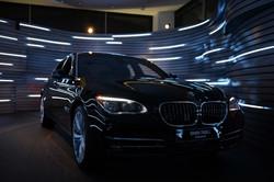 BMW 7 Sereis