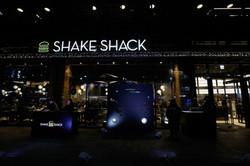 SHAKESHACK Burgers Event