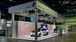 EV SEOUL 2017 BMW