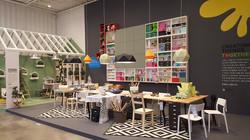 IKEA Childrens Exhibition