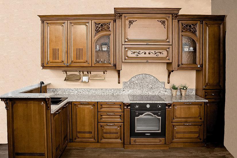 Кухня Сказка (рамка 7)