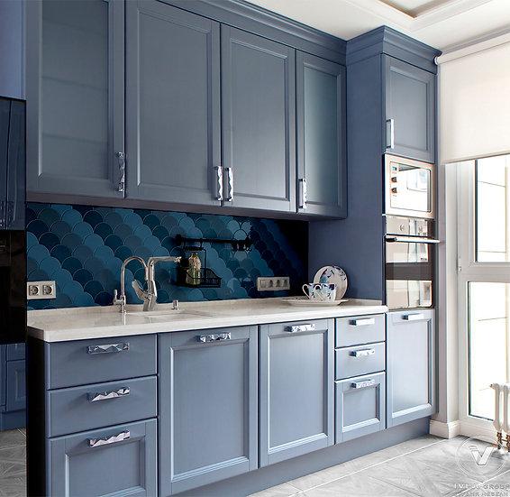Кухня (рамка 12 а)