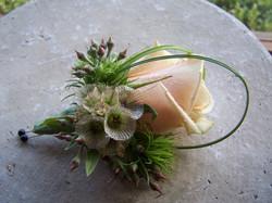 botanical boutonniere