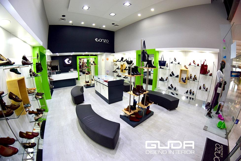 Guda dise o interior bogota muebles para oficina for Gimnasio quirinal