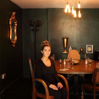 Kati, The Queensbury Pub