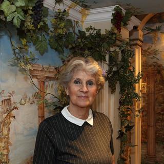Birgitte, The London Lodge