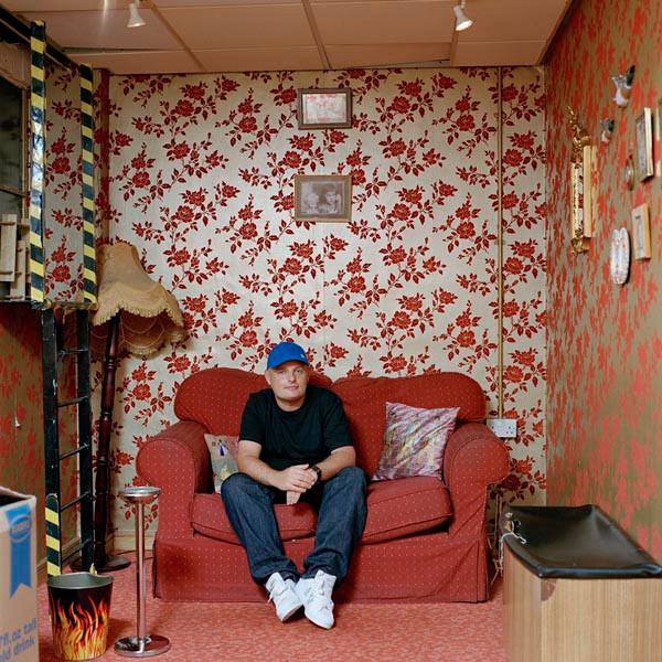 Dave Pearce