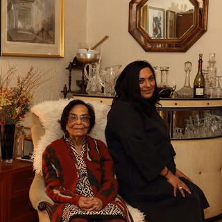 Gul and Urvashi