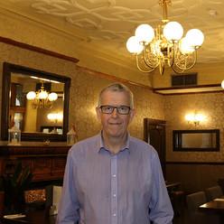 Danny, CEO Ashford Place