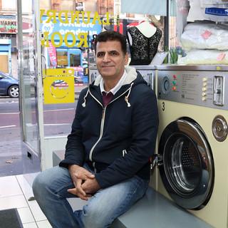 Kaz, Quick Clean Laundry