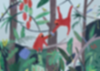 isla rustrick orangutan illustration.png