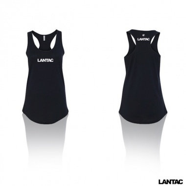 Female Racerback Tank Top