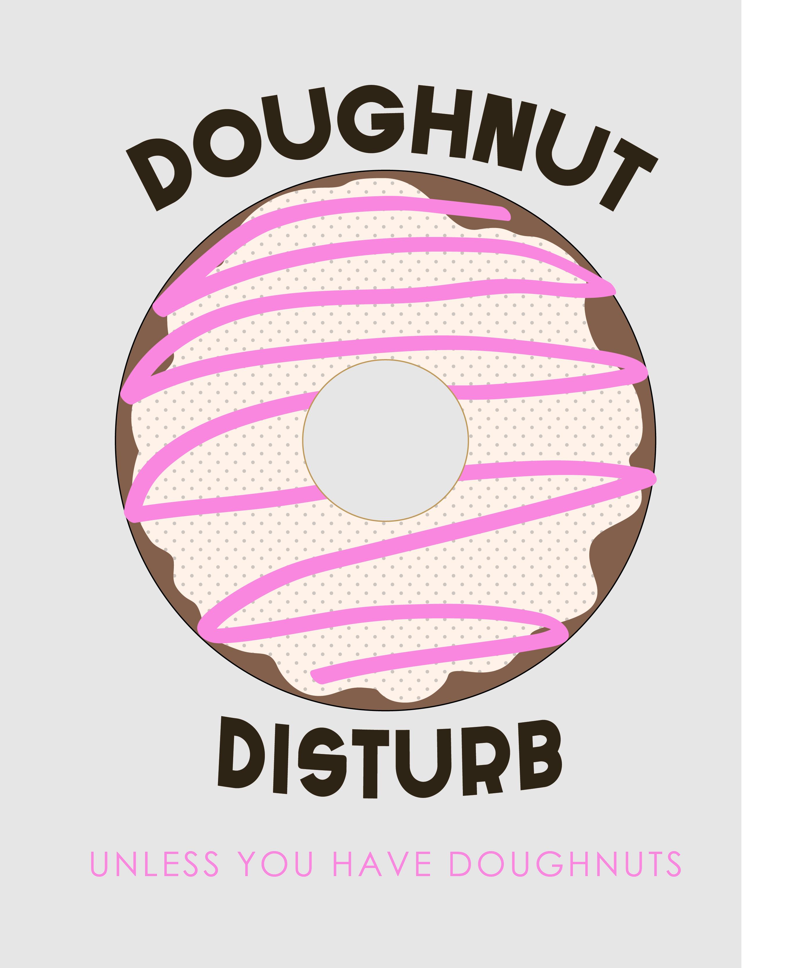 DoughnutDisturb