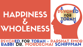 HAPPINESS & WHOLENESS