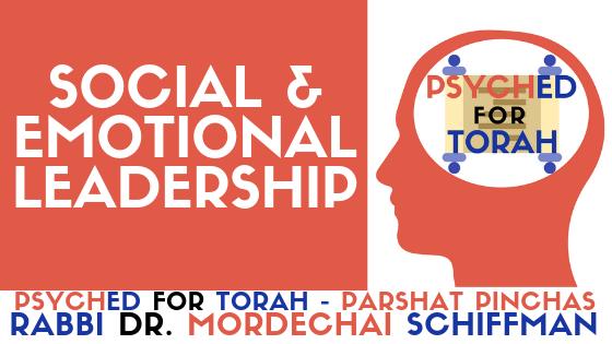 SOCIAL & EMOTIONAL LEADERSHIP