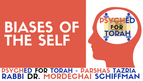 BIASES OF THE SELF