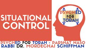 SITUATIONAL CONTROL