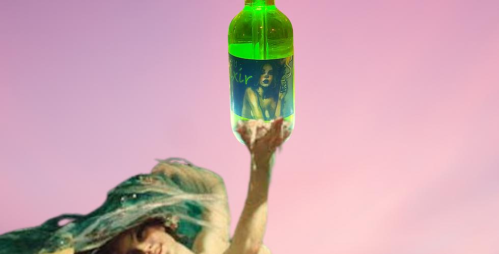 Green Faery Elixir